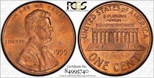 1999-1C-Wide-AM-MS64RB-16-of-Top-50-Varieites-TrueView-RicksCafeAmerican-com
