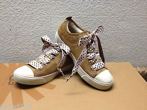 842375aa5f1 Details about UGG EVERA 78 CHESTNUT ANNIVERSAY COLLECTION SNEAKERS US 6 /  EU 37 / UK 4.5