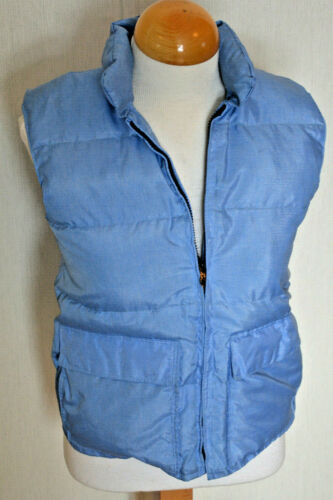 Womens Small Frostline Kit Down Puffer Vest Light