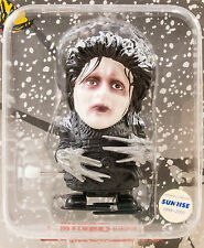 SCISSOR HANDS Edward Johnny Depp Wind-Up Figure Snow Ver. Medicom Toy JAPAN