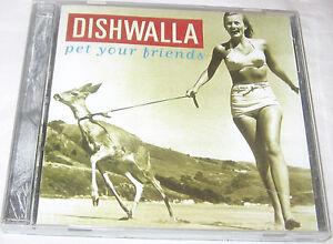 Pet-Your-Friends-par-Dishwalla-CD-Aug-1995-Universel-Distribution-USA