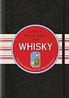 Das Little Black Book vom Whisky: Das Kleine Handbuch Uber das Wasser des Lebens by Arno Gansmantel (Hardback, 2011)