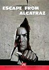 Escape From Alcatraz 0883929304226 With Clint Eastwood DVD Region 1
