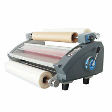 Royal Sovereign 27 Professional Table Top Laminator Hot Roller
