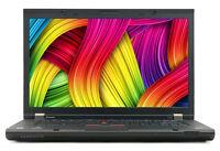 """Lenovo ThinkPad T510 LED i5 2,4Ghz 4Gb 320Gb 15,6"""" 1366x768 Win7 Pro 4384-A76"""