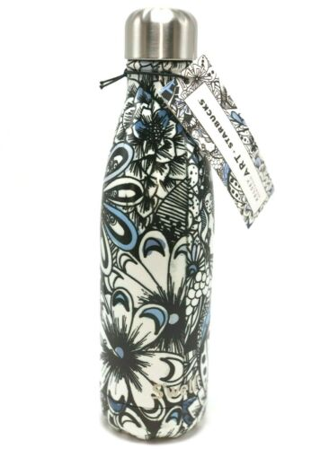 $42 S'well Swell 17oz Water Bottle Kelsey Montague ART+Starbucks Collection