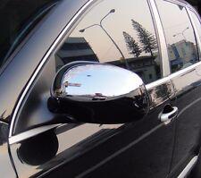 IDFR Porsche Cayenne 2003-2006 chrome door mirror cover