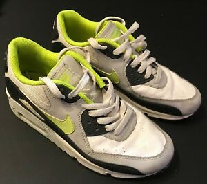 Nike-Air-Max-90-LTR-ladies-trainers-size-5-5