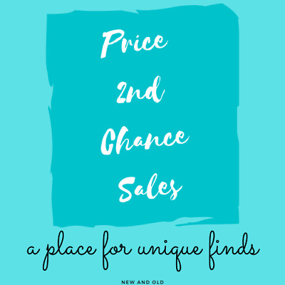 Price 2nd Chance Sales