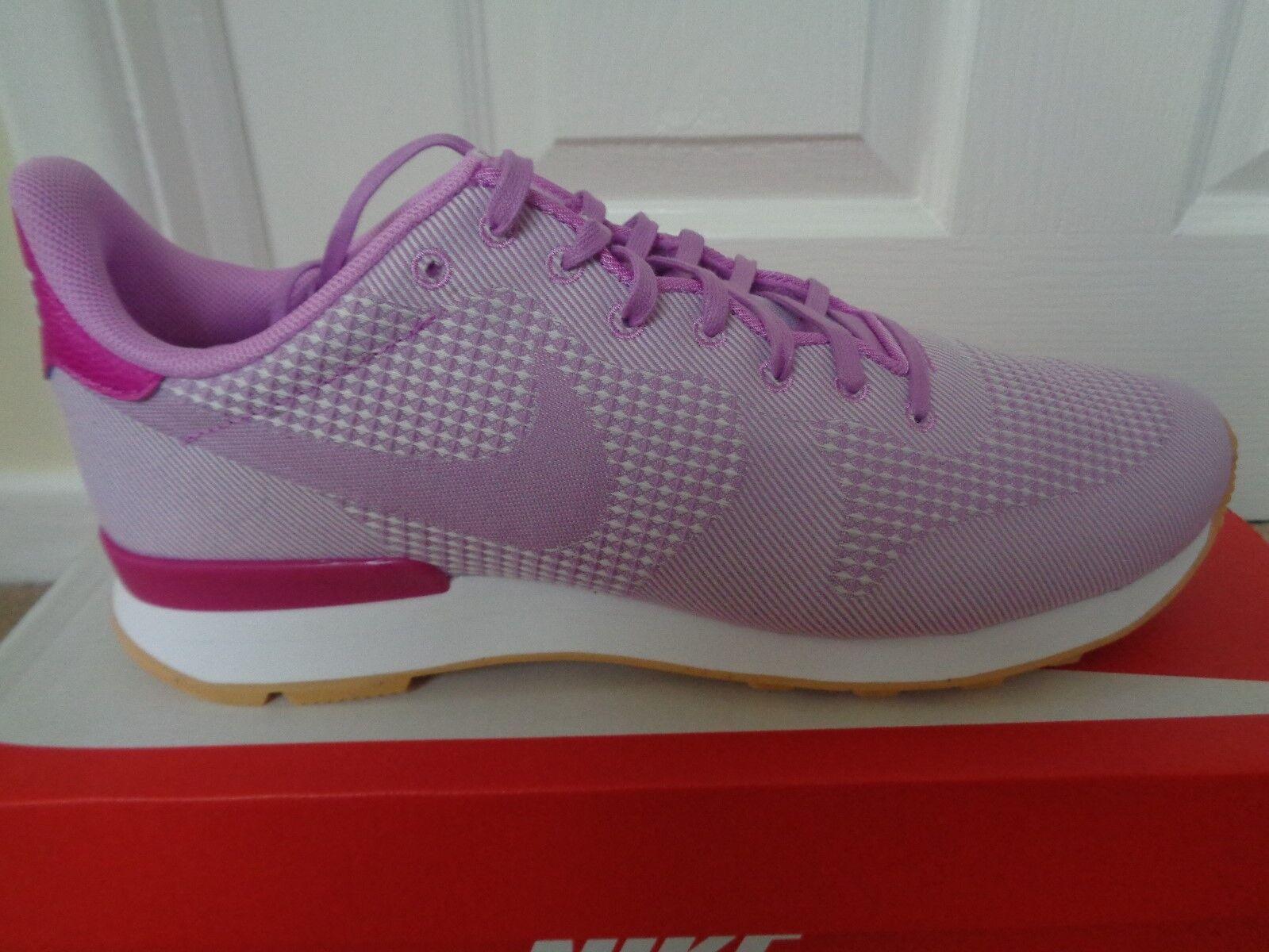 Nike Internationalist JCRD trainers sneakers 705215 500 uk 7 eu 41 us 9.5 NEW