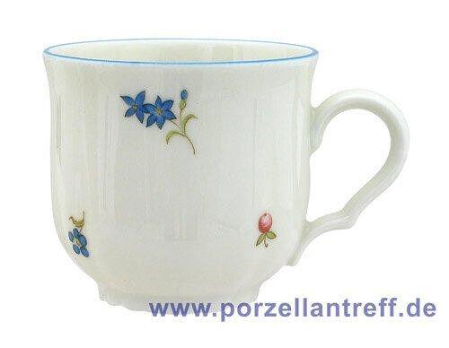 Seltmann Weiden /'Marie-Luise streublume/' moca Ober taza 0,09 L
