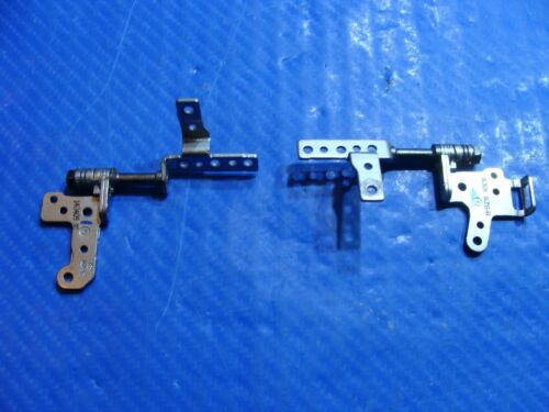 """ASUS VivoBook 13.3/"""" Q301L Genuine Laptop LCD Hinges Left and Right GLP*"""