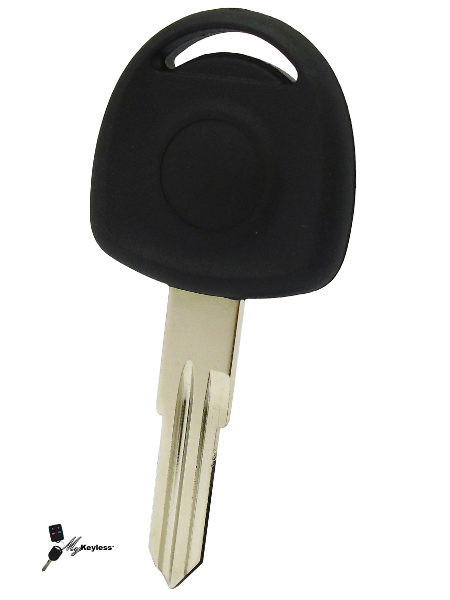 2 For New Replacement Keyless Entry Remote Ignition Transponder T5 Chip Key