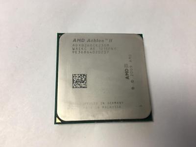 CPU ADXB240CK23GM AMD Athlon II X2 Dual Core 3.0GHz 2M Socket AM2+//AM3