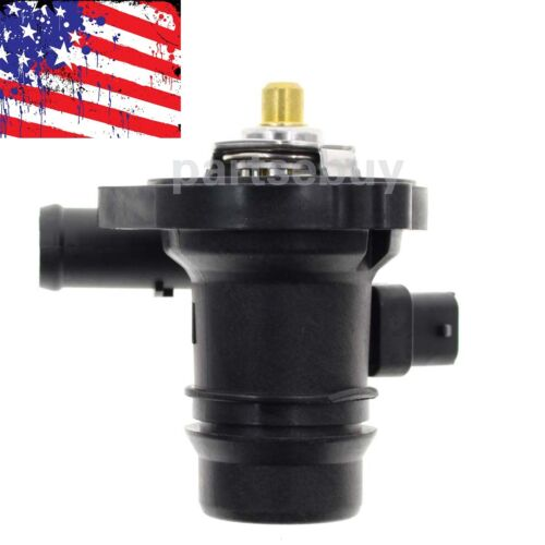 1.4L Thermostat Coolant Housing Water Outlet for Chevy Sonic Cruze Buick Encore