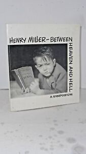 Henry-Miller-Between-Heaven-and-Hell-A-Symposium-inscribed-n-signed-by-author