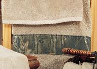 Mossy Oak Camouflage Bath Accessories - 3 Pc Towel Set - Camo Bathroom