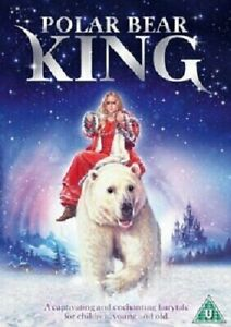 Polar-Bear-King-DVD-Region-2-New-and-Sealed