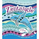 Zentangle Under the Sea by Hannah Geddes (Hardback, 2016)