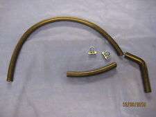 MG   MGB ROADSTER or GT CARB. BREATHER HOSE KIT 1967-80   *  **A4D