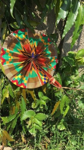 African print shop. African Print Fan //Ankara Fan African Traditional Marriage