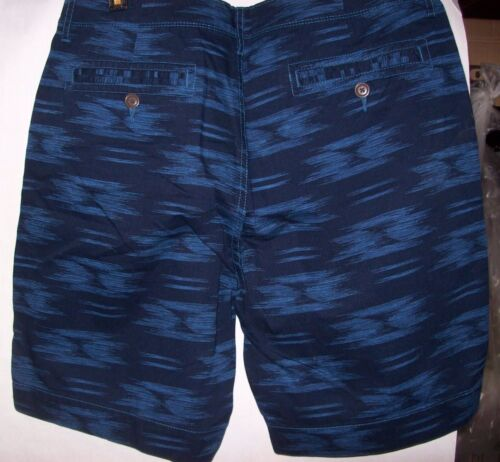 MENS ARIZONA CLASSIC FIT PRINTED FLAT FRONT SHORTS MULTIPLE PRINTS /& SIZES NWT