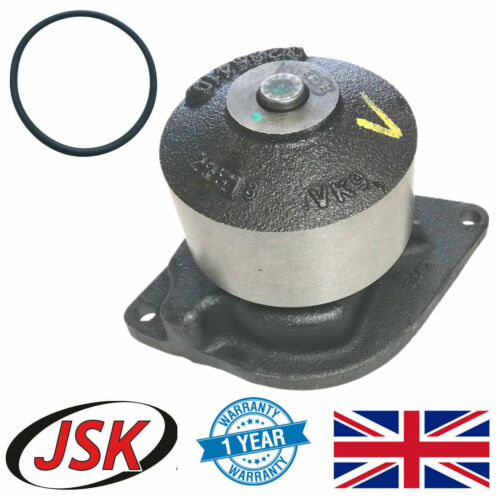 Original Cummins Water Pump 3.9 5.9 6b 6bt 6bta 4b 4bt 4bta daf 45 55 iveco