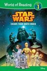 Star Wars: Escape from Darth Vader by Michael Siglain, Stephane Roux (Hardback, 2015)