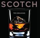 Scotch Whisky by Bruning Ted Hardcover