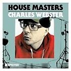 Various Artists - House Masters (Romanthony, 2013)