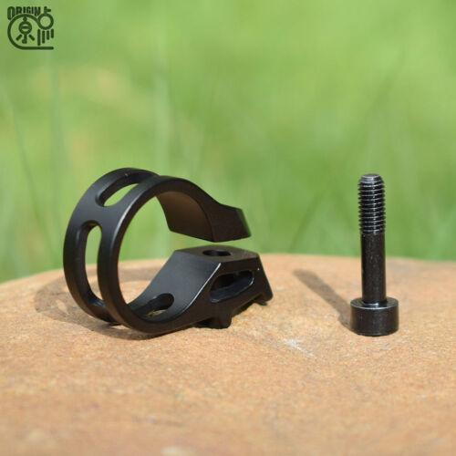 SRAM  X9 X7 X0 XX1 X01 gx nx Discrete Shifter Trigger Clamp Black QTY10