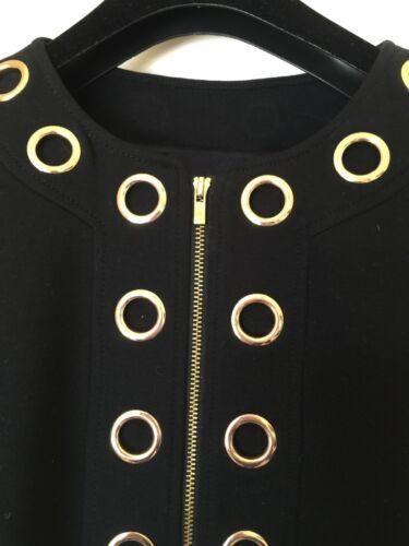 Jacket Black Gold Designer Gommino Beautiful Magaschoni Taglia With 0 New Dettaglio ftOqEw7n