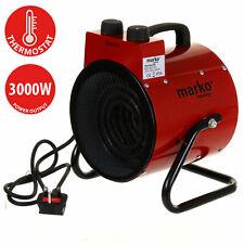 buy industrial fan heater