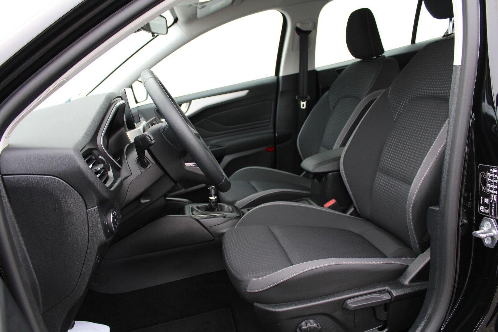 Ford Focus 1,0 EcoBoost Trend Edition - billede 4