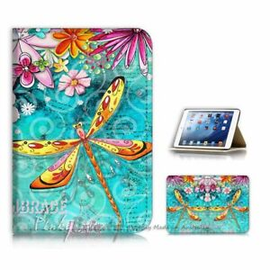 For-iPad-Mini-4-Gen-4-Case-Cover-P21095-Dragonfly