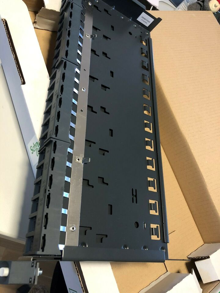 Andet, Patchpanel , Perfekt