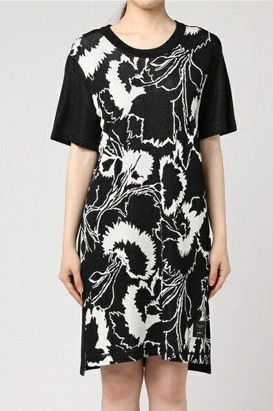 395 NWT Rag & Bone Ivory Liberty Floral Print  Dress sz S