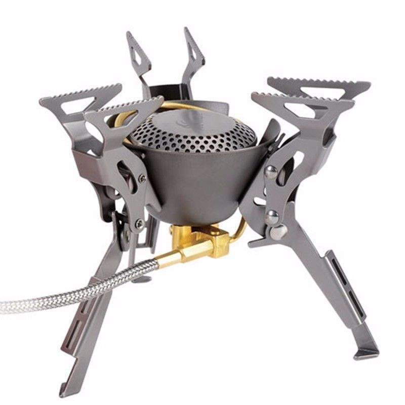 Fire  Maple FMS-100T Titanium Camping Gas Stove  be in great demand