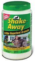 Fox Urine Granules, Critter Repellant Pest Control Rabbits Groundhogs Yard 5-lb on Sale