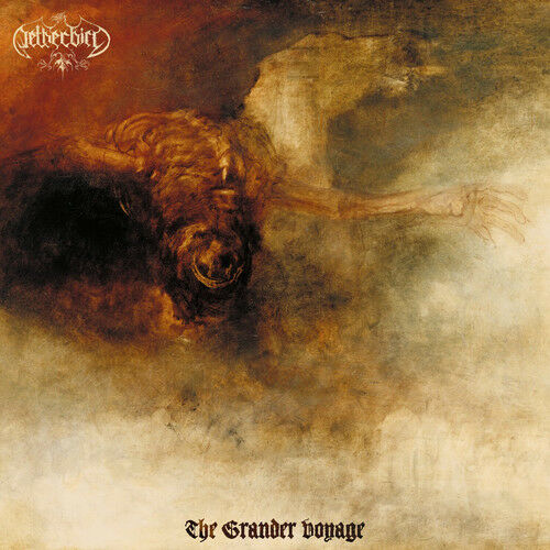 Netherbird - The Grander Voyage [New CD]