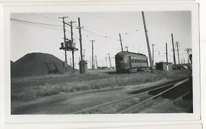 MONTREAL-amp-SOUTHERN-COUNTIES-Trolley-West-End-MONTREAL-Quebec-QC-Photograph-2