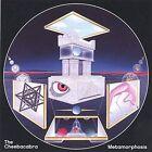 Metamorphosis by The Cheebacabra (CD, Sep-2012, Mackrosoft)