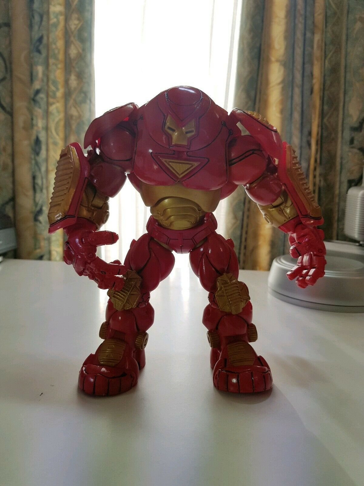 Marvel leggende SERIE XI HULK BUSTER IRON MAN