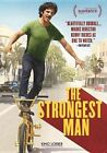 The Strongest Man Region 1 DVD