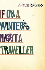 [If on a Winter's Night a Traveller] [by: Italo Calvino], Italo Calvino, Good, P