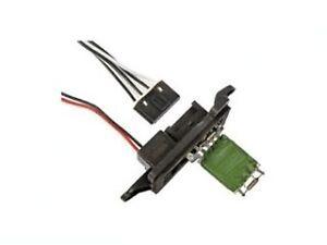 Heater-AC-Blower-Motor-Resistor-w-Pigtail-Fits-03-07-Silverado-Sierra-22807123