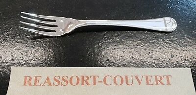 In Buy Cheap Fork Fish Talisman White Christofle 17.8 Cm Beautiful Condition Silver 0103 18 Novel Design;