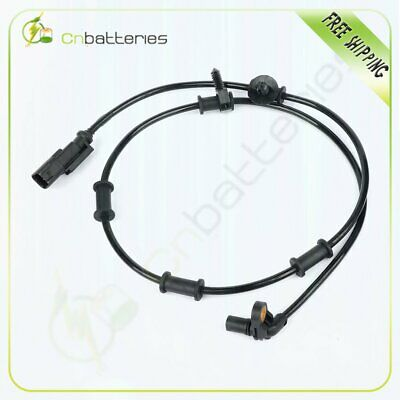 ABS Wheel Speed Sensor Set For 2005-2008 Ford F-150 Front Left and Right 2Pc