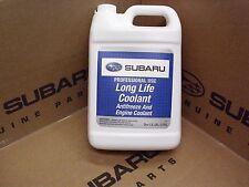 Genuine OEM Subaru Long Life Coolant - 2008 and later - 1 Gallon (SOA868V9210)