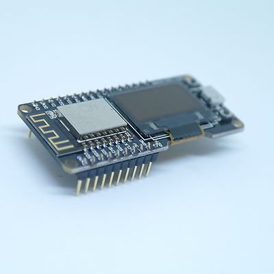D-duino-V2 (NodeMCU&Arduino & ESP8266) WiFi Zigbee cp2102 development board